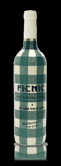 picnic white