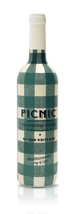 vino picnic white